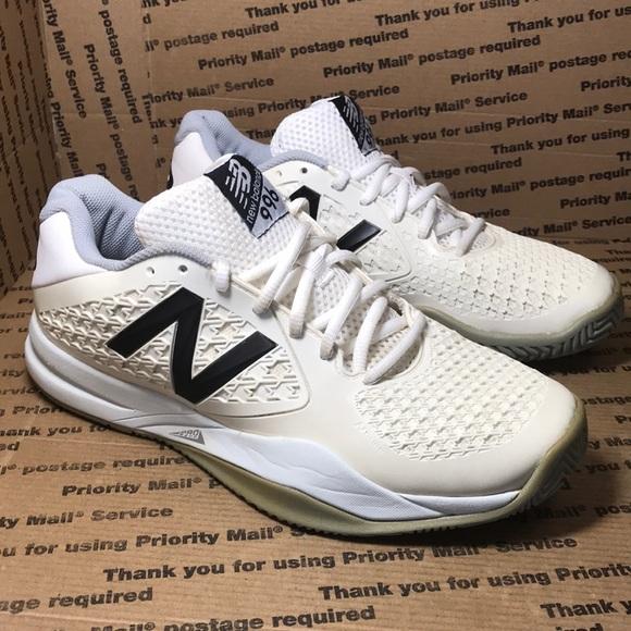 996v2 Womens Tennis Court Shoe
